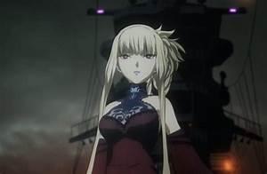 Rekomendasi, Anime, Battle, Of, Ships, Bagian, 1