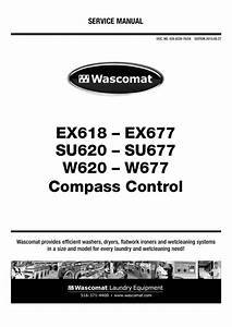 Wascomat S28  125 Service Manual