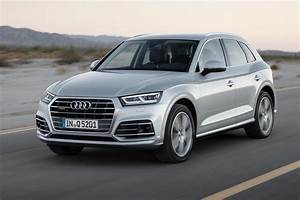 Audi Q5 S Line 2017 : 2017 audi q5 revealed in paris by car magazine ~ Medecine-chirurgie-esthetiques.com Avis de Voitures
