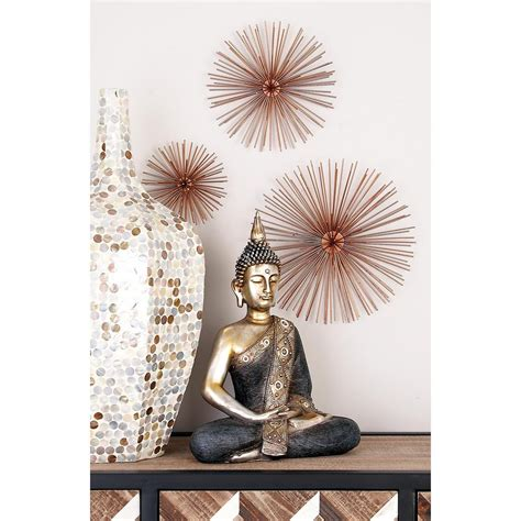 Buy star metal starburst 3d wall art décor and other metal wall art decor from primary material: 30 Inspirations of Starburst Wall Decor