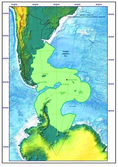 Problemática por las Islas Malvinas en 2020 (con imágenes