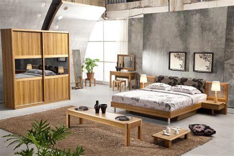 couleur de chambre à coucher adulte ide de peinture pour chambre adulte idee chambre marron