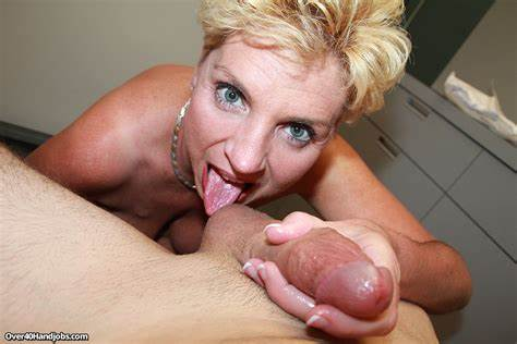 Milf Is Stroking Forced