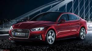 Audi A5 Rs : audi launches the a5 range at prices between rs 54 70 lakhs team bhp ~ Medecine-chirurgie-esthetiques.com Avis de Voitures