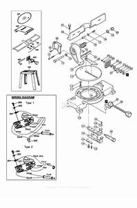 Makita Ls1440 Parts Diagram For Assembly 2