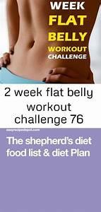 Belly  Challenge  Flat  Week  Workout 2 Week Flat Belly