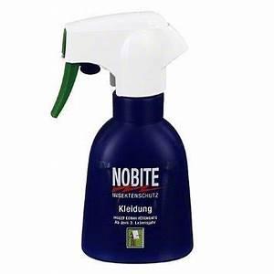 Bettwanzen Bekämpfen Spray : nobite kleidung spray gegen bettwanzen ~ Watch28wear.com Haus und Dekorationen