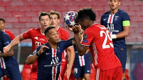 Estos se distribuyen en ocho grupos de cuatro equipos y juegan a doble vuelta. Final Champions: El Bayern Munich gana la Champions League 2020: resumen, goles y resultado del ...
