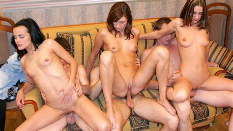 Student Boy Swingers Teenie And Tiny Group Rigid Masturbation