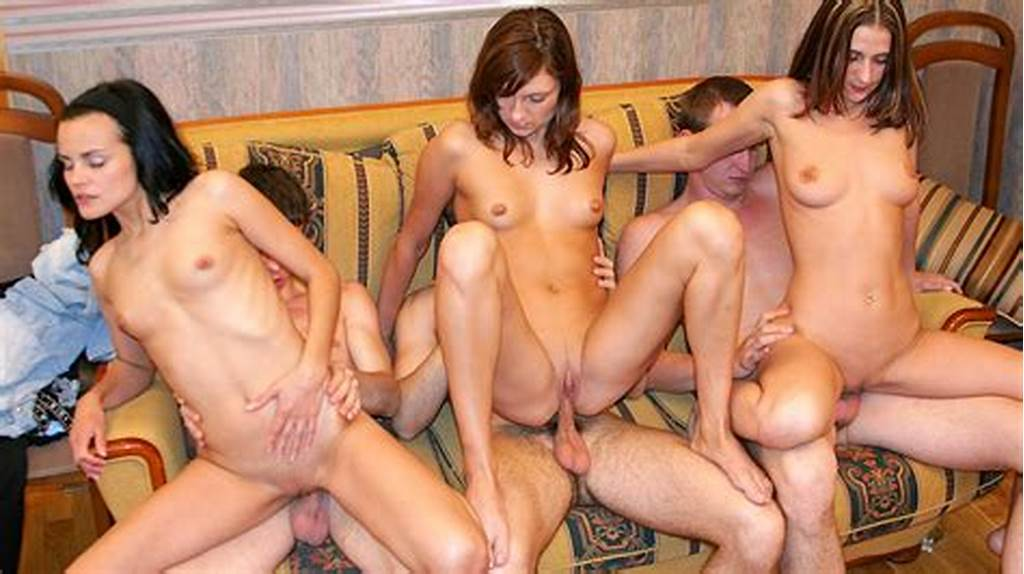 #Nude #Dancing #Party #Ends #Up #As #A #College #Orgy