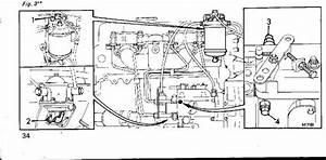 Lucas Cav Injection Pump Diagram