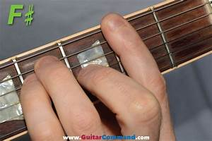 F  Chord Guitar Finger Position Diagrams  U0026 Guitar Lesson
