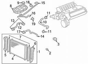 Chevrolet Corvette Radiator  Trans  Cooling  Manual