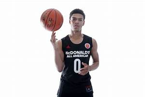 Highlights of Quade Green and others at McDonald's All ...