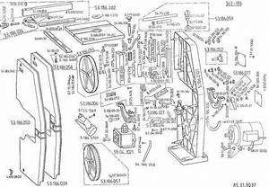 Manual For Inca Bandsaw 342 186 In 2020