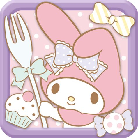 14+ Onegai My Melody Icons  PNG