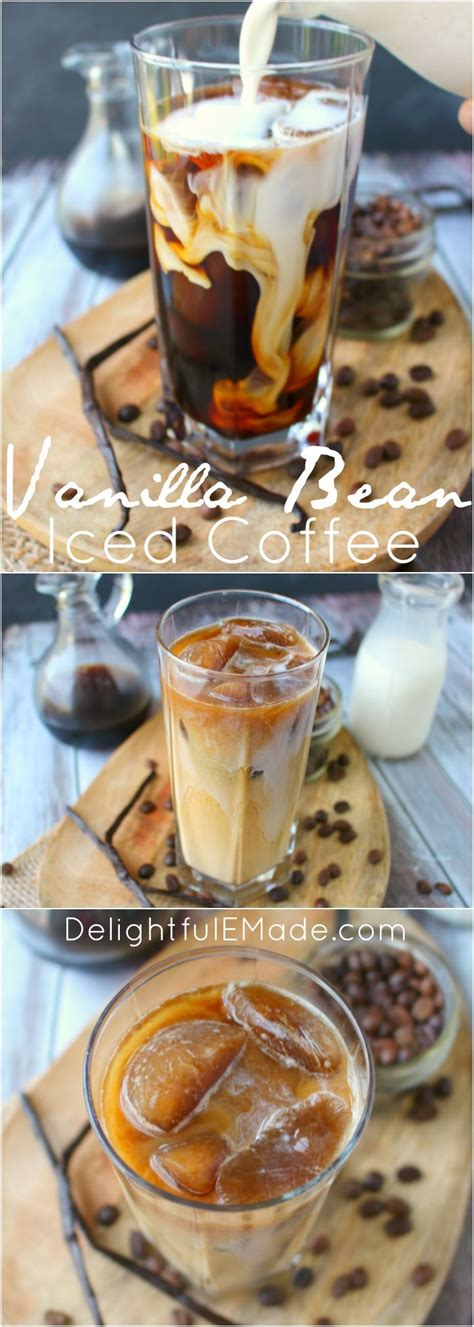 When coffee beans are ground and combined with water, hundreds of compounds are released and extracted, combining to create a beverage with layers of flavor. Forget the morning rush at your local coffee shop - make your favorite iced coffee drink right ...