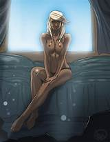 Final fantasy hentai nude