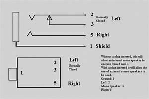 Usb To Audio Jack Wiring Diagram