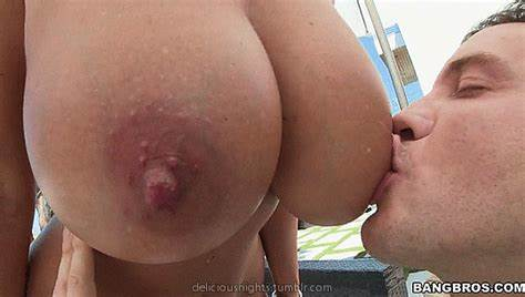 Milf Bound Giant Tity Nipples Bouncing