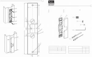 Hes 9400 Wiring Diagram