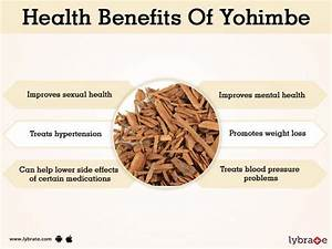 Benefits Of Yohimbe And Its Side Effects