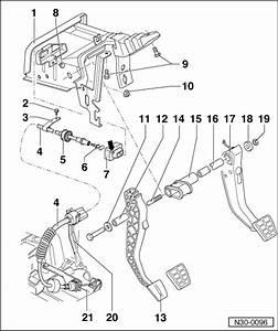 Volkswagen Workshop Manuals  U0026gt  Polo Mk3  U0026gt  Power Transmission  U0026gt  5