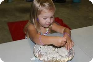 Sand And Cornstarch Dinosaur Fossils