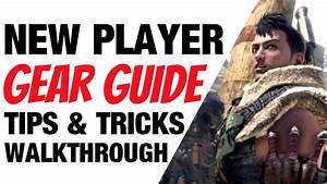 Monster Hunter World Gear Guide Tips And Tricks For New