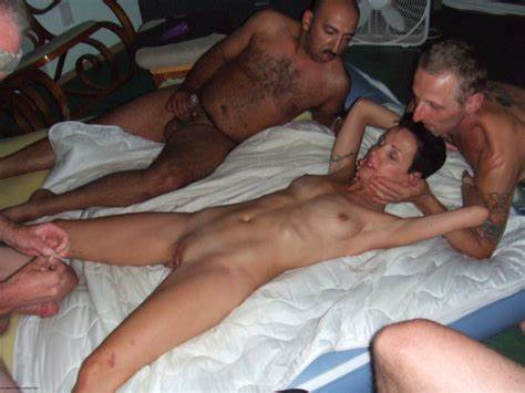 Homemade Swingers Party At The Club Starlayer1 Parties Drilled