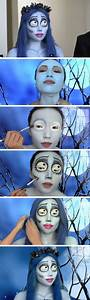 25  Super Cool Step By Step Makeup Tutorials For Halloween