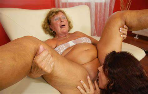 Pigtail Grannies And Fat Brother grannyporn