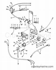 Rectifier For Mercury 115 Wiring Diagram