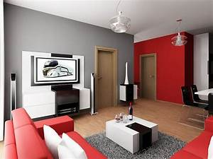 modern minimalist small apartment living room design With modern small living room decorating ideas