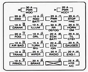 1995 Gmc Safari Parts Diagrams  U2022 Downloaddescargar Com