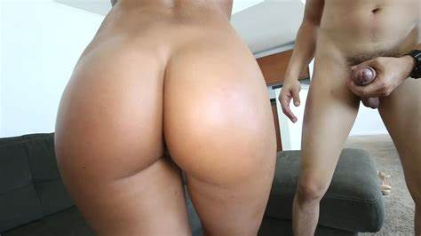 Ripe Ass At Tastybigass