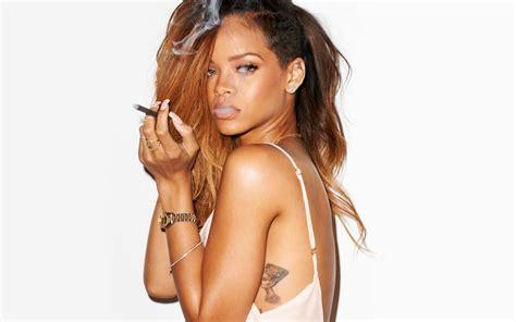 Rihanna For Rolling Stone Rihanna Wallpaper 33526757