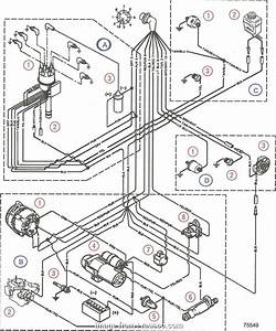 Volvo Penta Electrical Wiring Diagram Professional Volvo