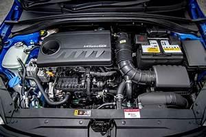 Kia Ceed Review  2020