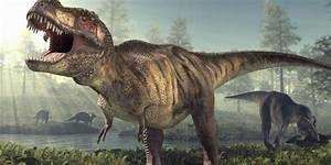 Jurassic Park might have gotten this one trait of ...