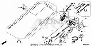 Honda Hrr216k9 Vlaa  A Lawn Mower  Usa  Vin  Gjapa