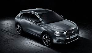 Citroen Ds Crossback : news 2018 ds7 crossback la premi re detailed for uk ~ Medecine-chirurgie-esthetiques.com Avis de Voitures