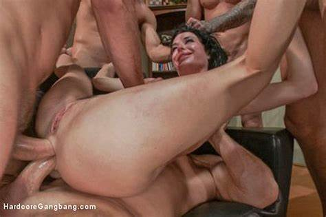 Filming The Milf Daughter Fuck Triple Penetrated