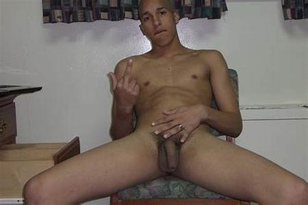 Latin Nude Teen Boys