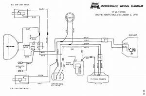 Ford Harness Wiring Diagram