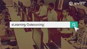Outsourcing Elearning Services For Online Training Solutions