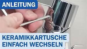 Grohe Spülkasten Anleitung : anleitung hansgrohe keramikkartusche einfach austauschen ~ Watch28wear.com Haus und Dekorationen