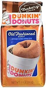 Get 75% off on dunkin' donuts coffee & tea with these discount codes for stores that sell dunkin' donuts. Amazon.com : Dunkin Donuts Ground Coffee, Old Fashioned Donut flavored, 11 oz : Grocery ...