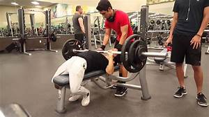 200 Lb Bench Press Body Weight 110 Lb