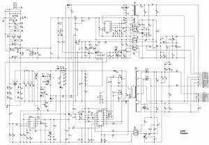 Electronic Inspirations  Sony Klv32v550  U2013 Led Blinking